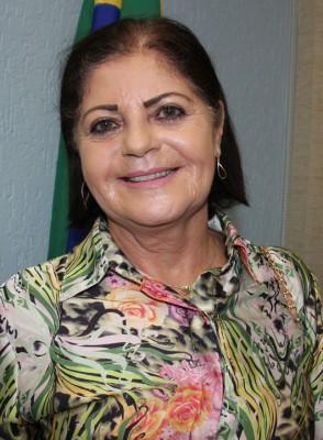 Foto Cleizenadja José Bernardo