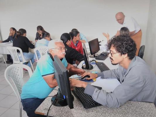 ABERTAS AS INSCRIÇÕES PARA O MINHA CASA MINHA VIDA NA SECRETARIA DE DESENVOLVIMENTO SOCIAL