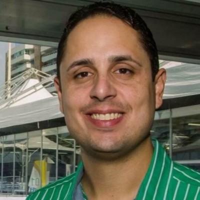 Foto Carlos Menezes Calazans Eloy dos Santos Filho