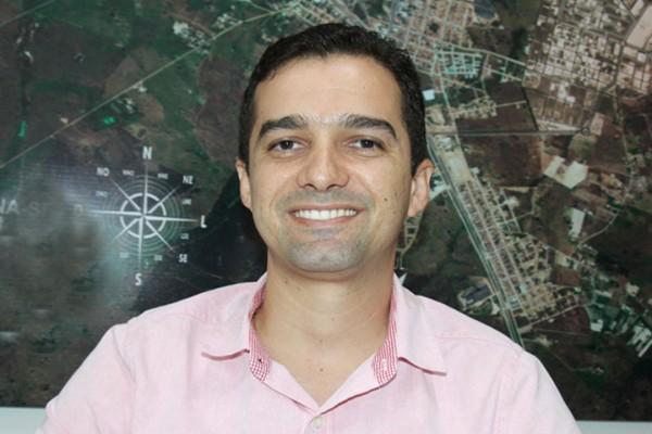 Foto Igor Antônio Silva Menezes