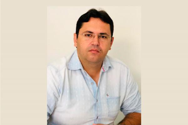 Foto José Luiz Santiago de Mendonça