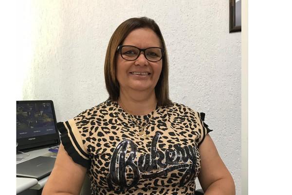 Foto Mara Rúbia do Nascimento Melo