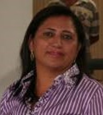 Foto Valdirene Rocha Nascimento