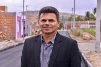 Foto do Prefeito Valmir dos Santos Costa