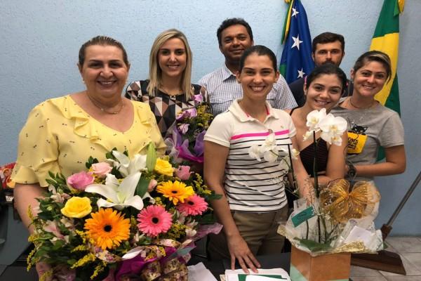 SUPERINTENDENTE DA SMTT AGRADECE APROVAÇÃO DO PLANO DE CARGOS E SALÁRIOS