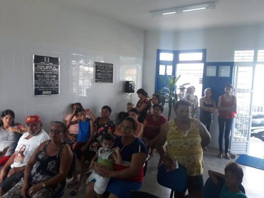 MUNICÍPIO DE ITABAIANA DÁ CONTINUIDADE À CAMPANHA DE VACINAÇÃO CONTRA A INFLUENZA