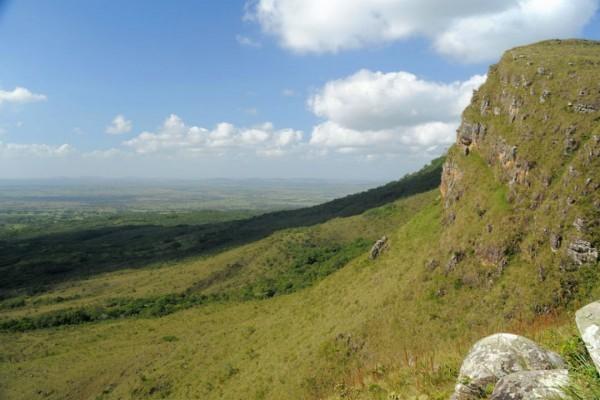 Parque Nacional Serra de Itabaiana