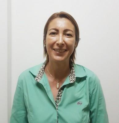 CONHEÇA ROSANE ANGÉLICA DE OLIVEIRA, NOVA CONTROLADORA GERAL DO MUNICÍPIO