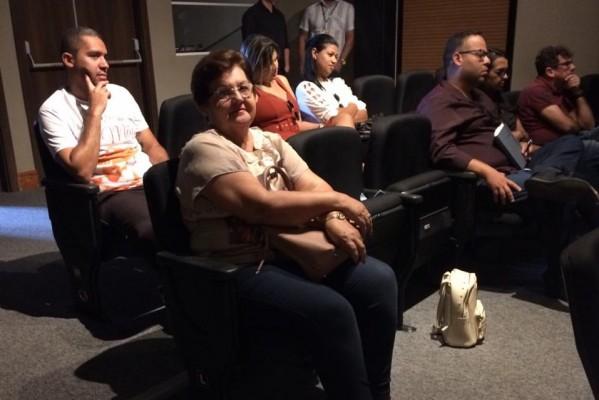 SECRETÁRIA DO TURISMO PARTICIPA DE REUNIÃO DE TRABALHO DO FÓRUM ESTADUAL DE TURISMO