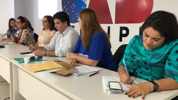 SECRETARIA DE SAÚDE APRESENTA ESPECIFICAÇÕES DA UNIDADE DA ATENÇÃO AMBULATORIAL ESPECIALIZADA PARA GESTORES DE SAÚDE DA REGIONAL ITABAIANA