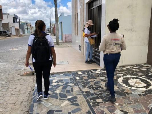 PARCERIA: MUNICÍPIO E ESTADO SE UNEM PARA COMBATER O MOSQUITO DA DENGUE