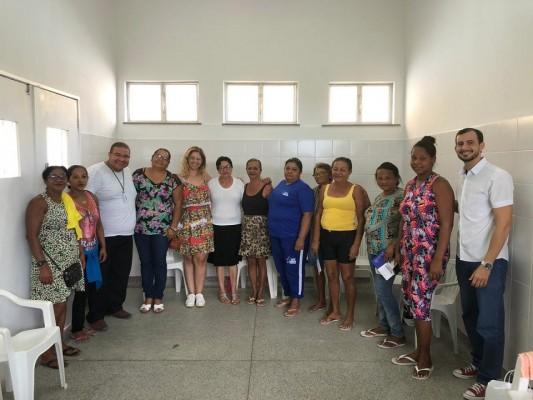 PROGRAMA DE CONTROLE AO TABAGISMO ABORDA RELAÇÃO ENTRE EX-FUMANTES E GANHO DE PESO